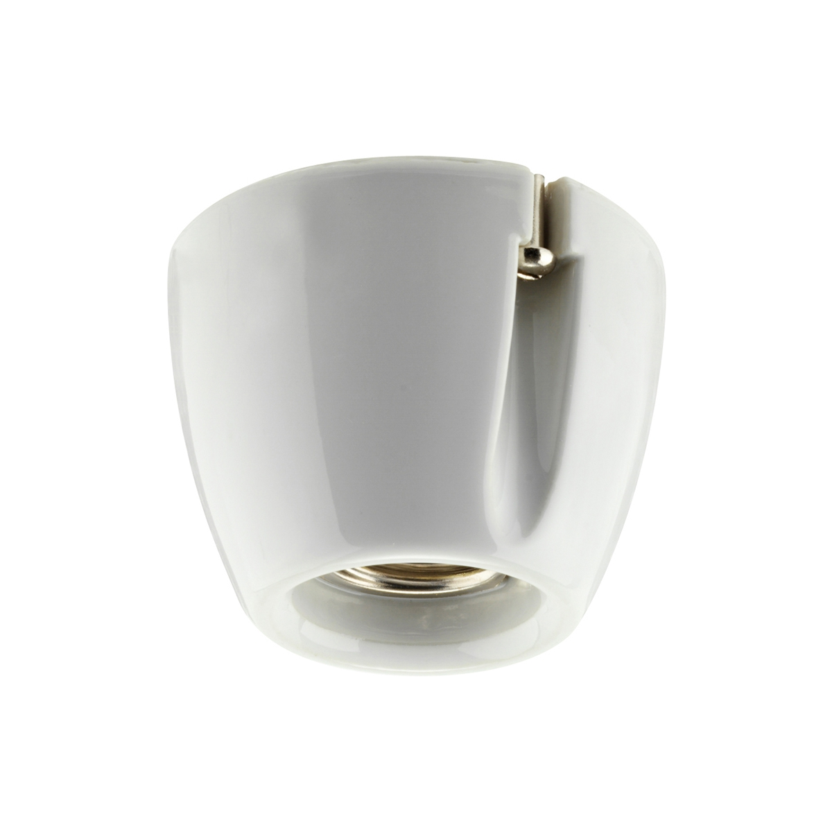 schlichte und elegante fassungsspots als aufputz spots f r wand und decke. Black Bedroom Furniture Sets. Home Design Ideas