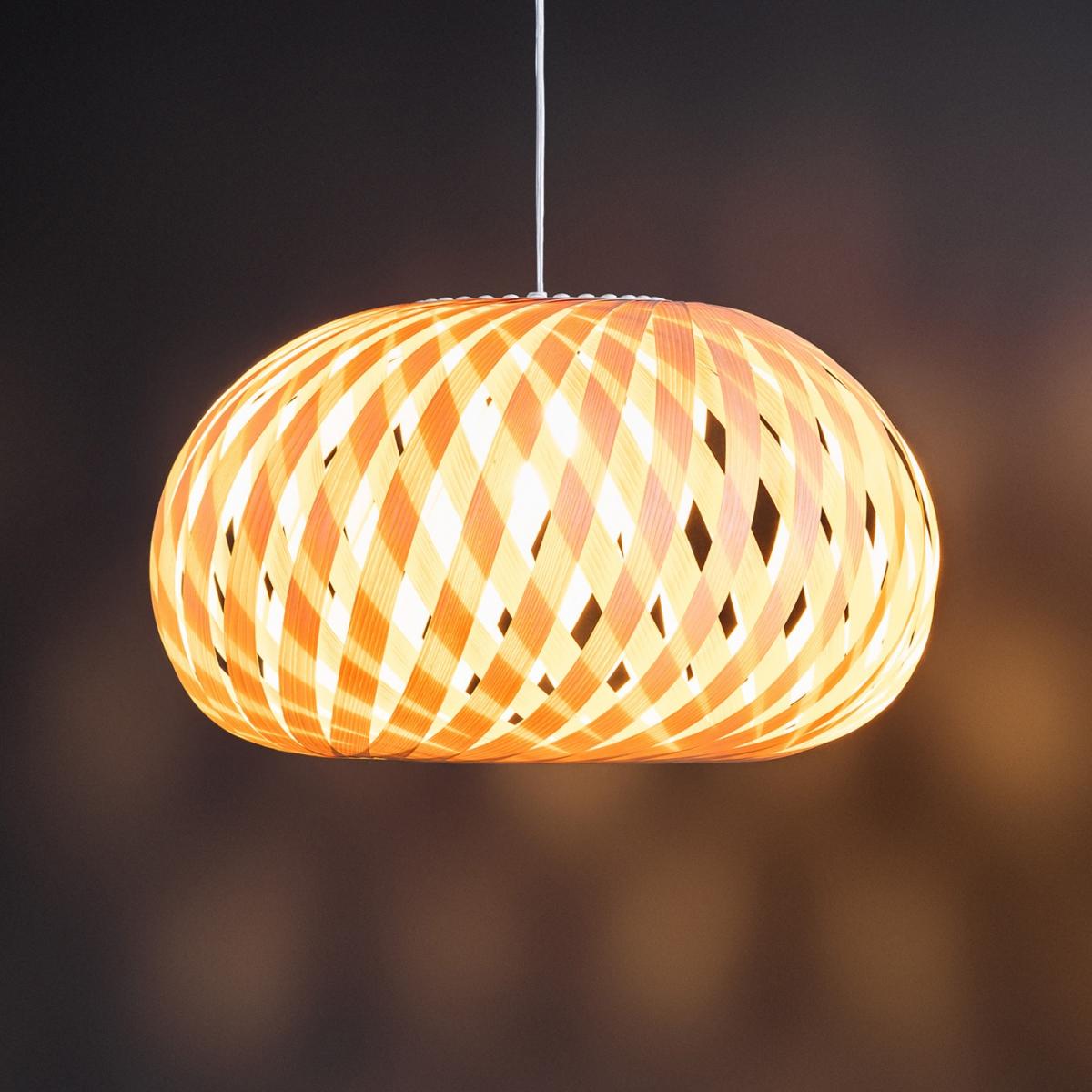 moderne furnier lampe. Black Bedroom Furniture Sets. Home Design Ideas