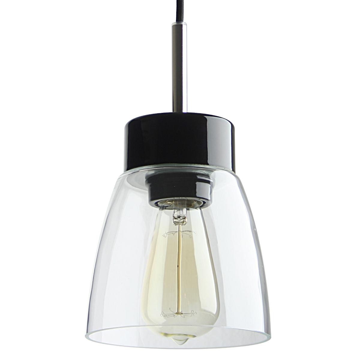 pendelleuchte glasschirm glas pendelleuchte modern. Black Bedroom Furniture Sets. Home Design Ideas
