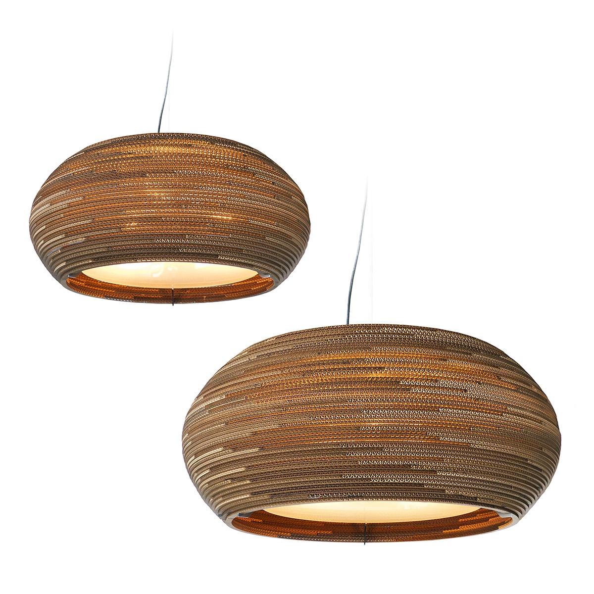 wundersch ne design pendelleuchte zur stimmungsvollen tisch und raumbeleuchtung von graypants. Black Bedroom Furniture Sets. Home Design Ideas