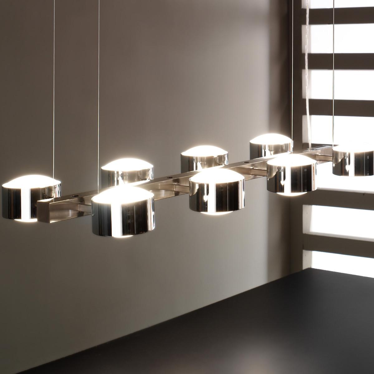 Moderne leuchten excellent m europischen stil kreative for Moderne leuchten wohnzimmer