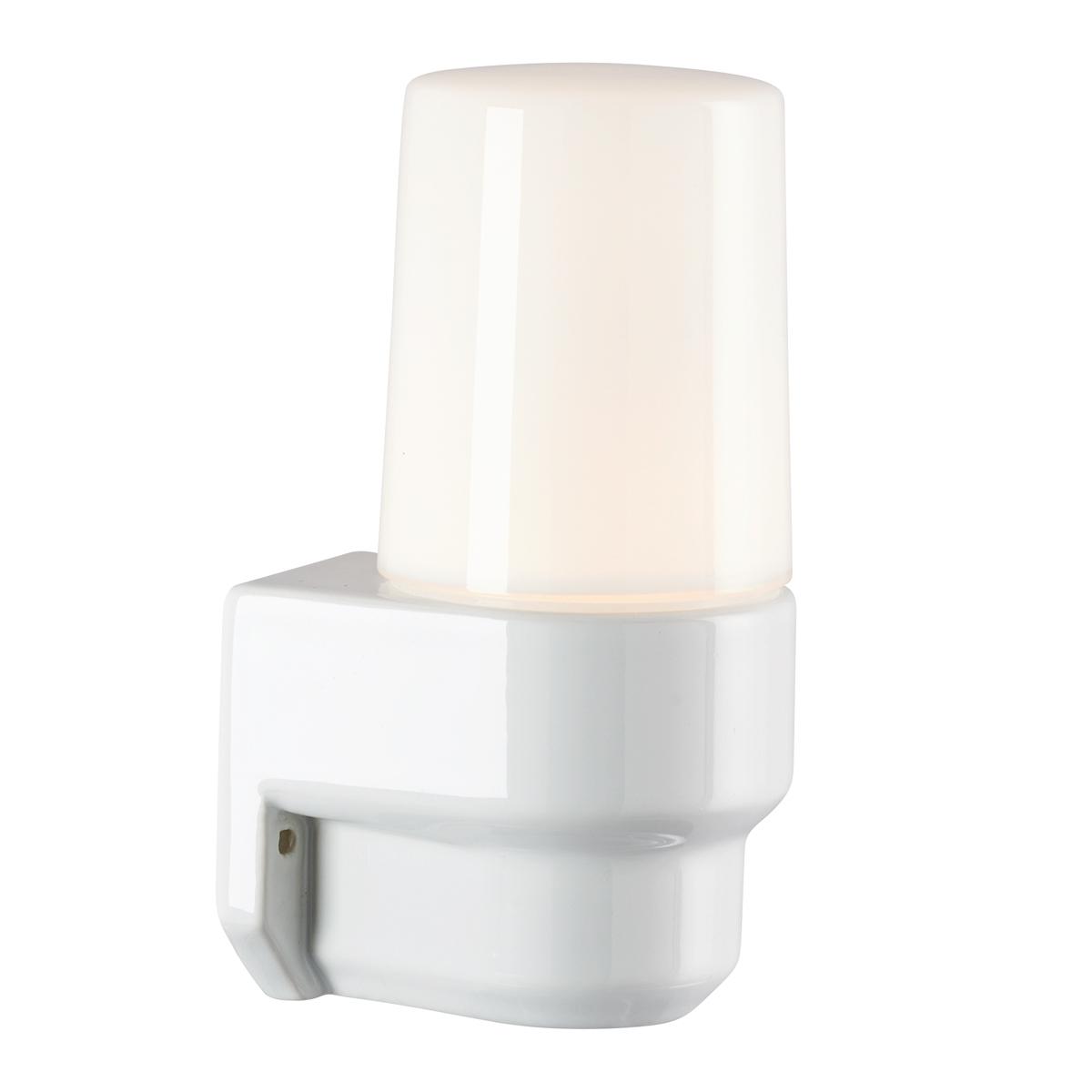 klassische wandleuchte als sauna lampe oder f r spiegel und badezimmer. Black Bedroom Furniture Sets. Home Design Ideas