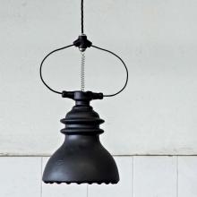 kaskaden leuchte im retro design. Black Bedroom Furniture Sets. Home Design Ideas