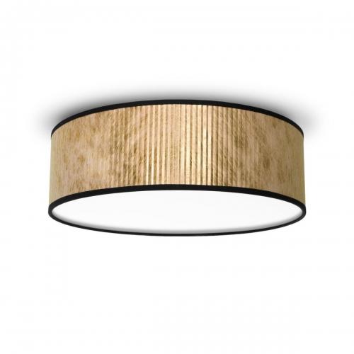 flache wohnzimmerlampe. Black Bedroom Furniture Sets. Home Design Ideas